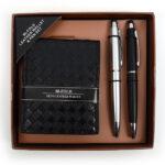 Men wallet and Pen set