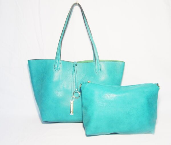1599 FASHION TWO IN ONE TOTE