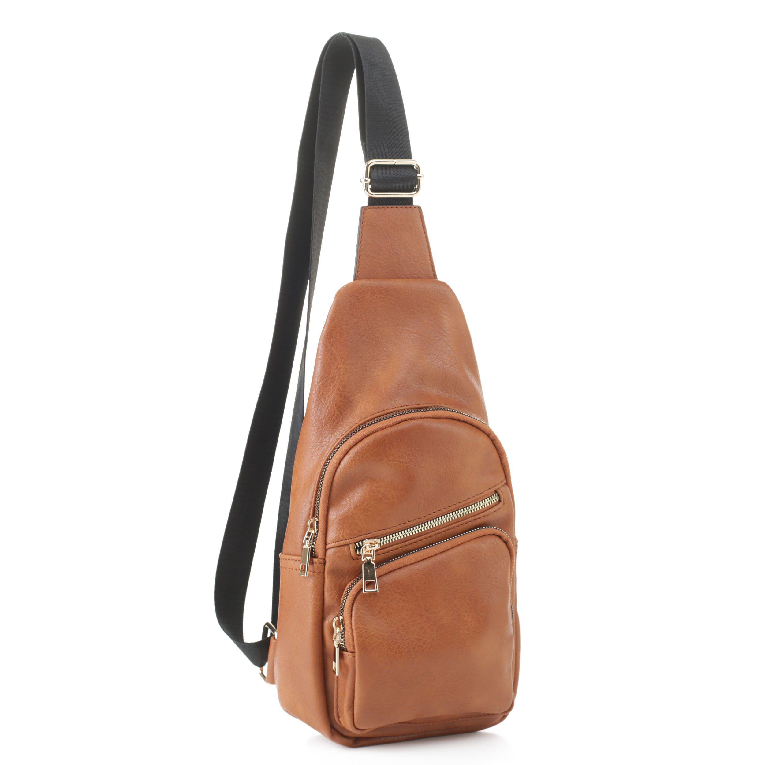 EM1328 unisex sling bag