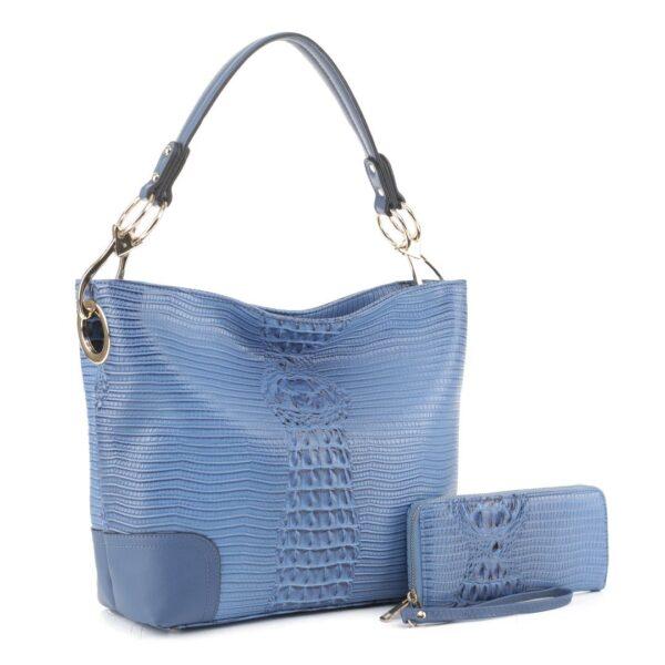 BW1470 bag and wallet set